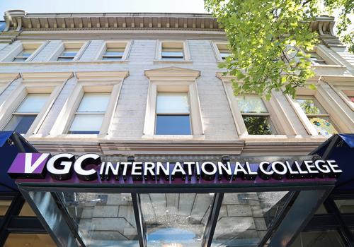 VGC Gastown Campus