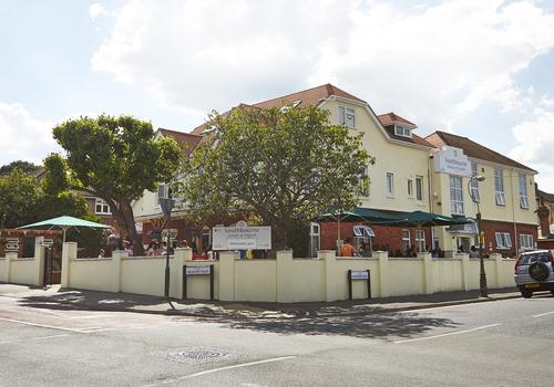 Southbourne Sprachschule 1