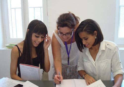 Studieren in Spanien: Hispania, Escuela de Español