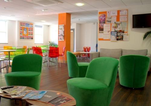 EC Brighton Lounge