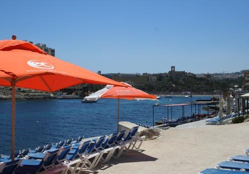 EC Malta Beach Club