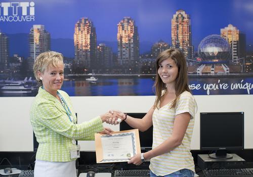 iTTTi Vancouver - Internationales Business Englisch