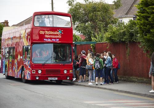 Southbourne Sprachschule Aktivitäten 1