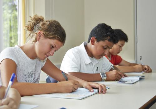 Southbourne Sprachschule Unterricht 1