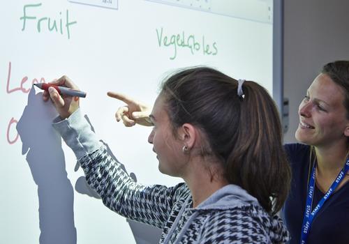 Southbourne Sprachschule Unterricht 2