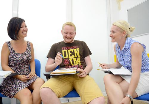 Maltalingua Englischunterricht
