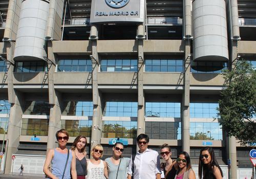 AIL Madrid 17