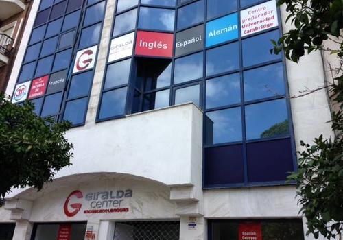 Academia Concacto in Sevilla