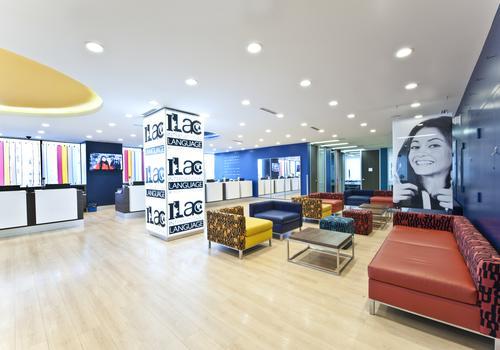 ILAC Toronto Campus Hauptgebäude